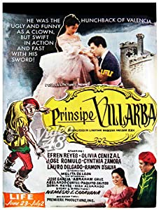 Prinsipe Villarba full movie in hindi free download mp4