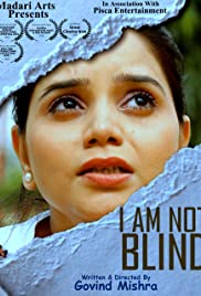 I Am Not Blind (Hindi)