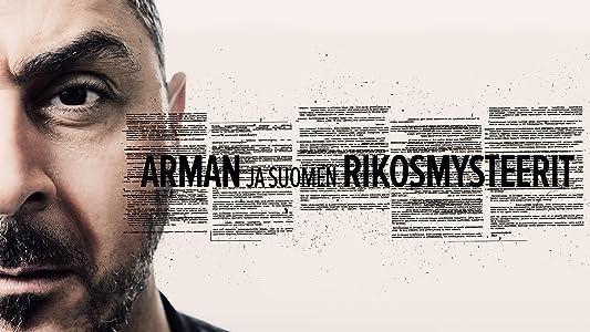 Watch usa movies Arman ja Suomen rikosmysteerit [720x594]