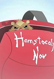 Hamstocalypse Now Poster