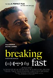 斋戒时节遇见你 Breaking Fast (2020)