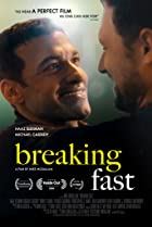 Breaking Fast (2020) Poster