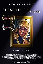 The Secret Life of Ivan Poster