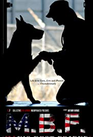MBF: Man's Best Friend Poster