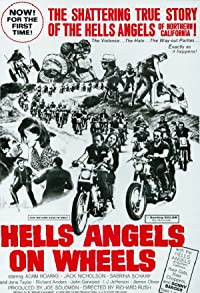 Primary photo for Hells Angels on Wheels