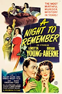 Movie share watchmovies A Night to Remember [2160p]