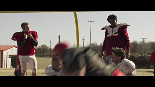 THE TURKEY BOWL Official Trailer