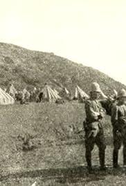 The Boer War Poster