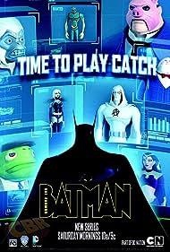 Beware the Batman (2013)