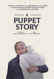 A Puppet Story Poster