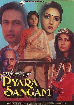 Pyara Sangam movie, song and  lyrics