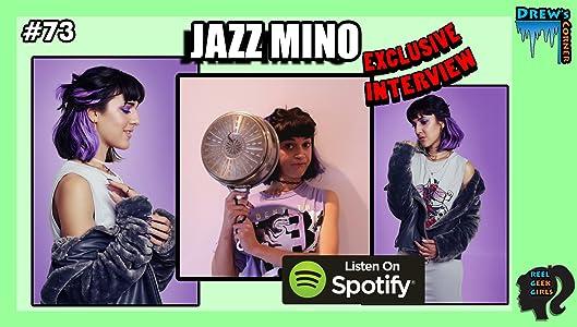 Descargar libreta de peliculas Reel Geek Girls: Jazz Mino by Drew C. Ryan (2018)  [hd720p] [1080pixel]