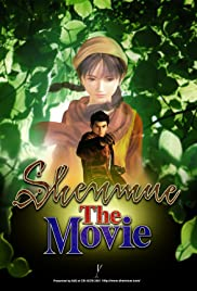 Shenmue: The Movie Poster
