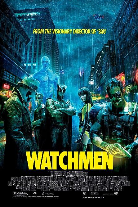 Watchmen: Die Wächter