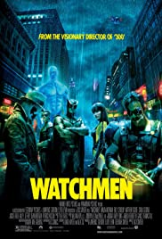 Play or Watch Movies for free Watchmen (2009)