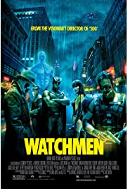 ##SITE## DOWNLOAD Watchmen (2009) ONLINE PUTLOCKER FREE