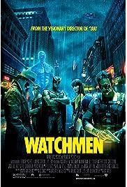 Download Watchmen (2009) Movie