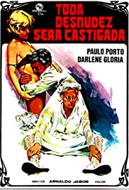 All Nudity Shall Be Punished Poster