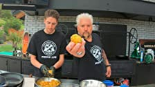 Takeout: Flavortown Comes Home