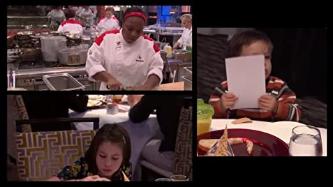 Hell S Kitchen Let The Catfights Begin Tv Episode 2016 Imdb