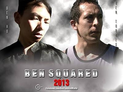 Movies database download Ben Squared [480x360]