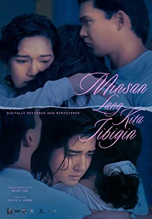 Where to stream Minsan lang kitang iibigin