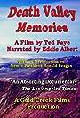 Death Valley Memories