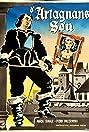 Il figlio di d'Artagnan (1950) Poster