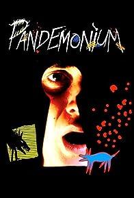 Primary photo for Pandemonium
