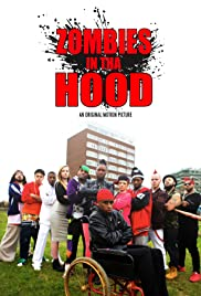Zombies in Tha Hood Poster