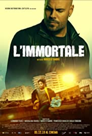 The Immortal (2019) L'immortale 1080p