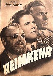 Good movie to watch Heimkehr by none [2K]