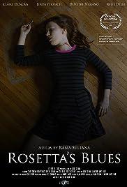 Rosetta's Blues Poster