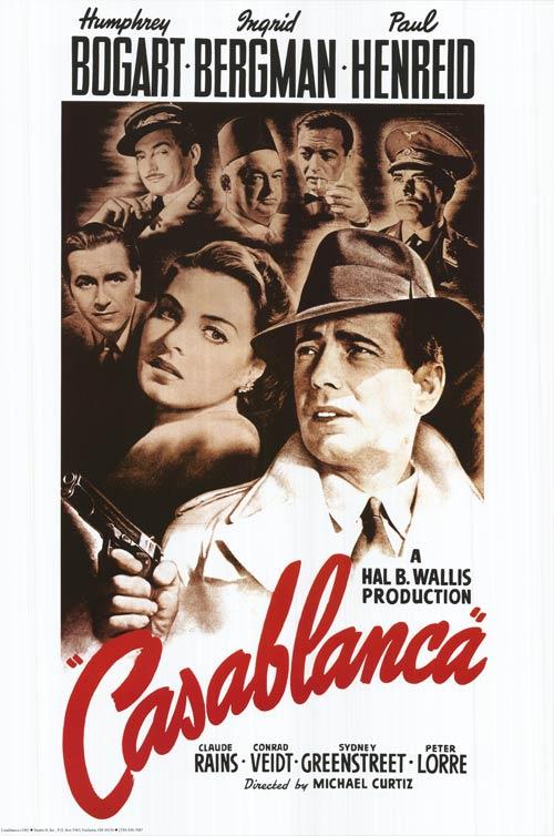 Heather Dawn May in Casablanca (1942)