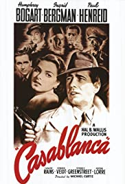 Watch Full HD Movie Casablanca (1942)