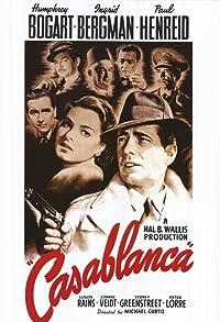 Primary photo for Casablanca