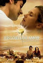 A História de Rosa Poster