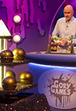 Horrible Histories Gory Games