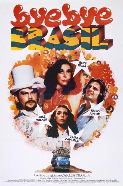 Bye Bye Brasil (1980)