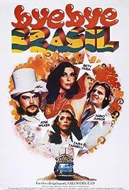 Bye Bye Brazil Poster