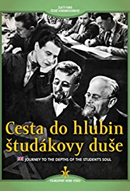 Cesta do hlubin studákovy duse (1939) Poster - Movie Forum, Cast, Reviews