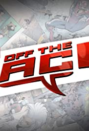 Marvel's Off the Rack Poster