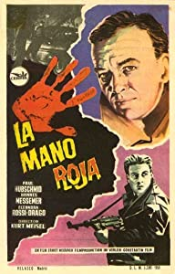 New movies direct download links Die rote Hand Italy [Full]