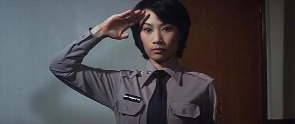 Angela Mao in Tie jin gang da po zi yang guan (1974)