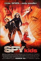 فيلم Spy Kids مترجم