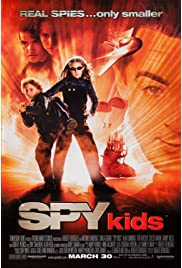 ##SITE## DOWNLOAD Spy Kids (2001) ONLINE PUTLOCKER FREE