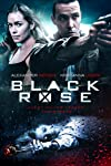 Alexander Nevsky and Kristanna Loken Try to Stop Serial Killer in Black Rose Exclusive Photos