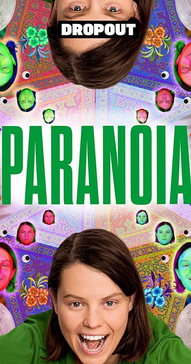 download scarica gratuito Paranoia o streaming Stagione 1 episodio completa in HD 720p 1080p con torrent