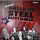 Balls of Steel publicity