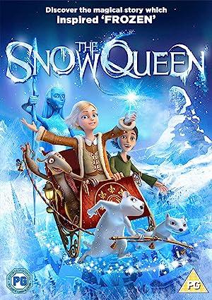 Download Snow Queen (2012) Dual Audio (Hindi-English) 480p [250MB] || 720p [700MB]